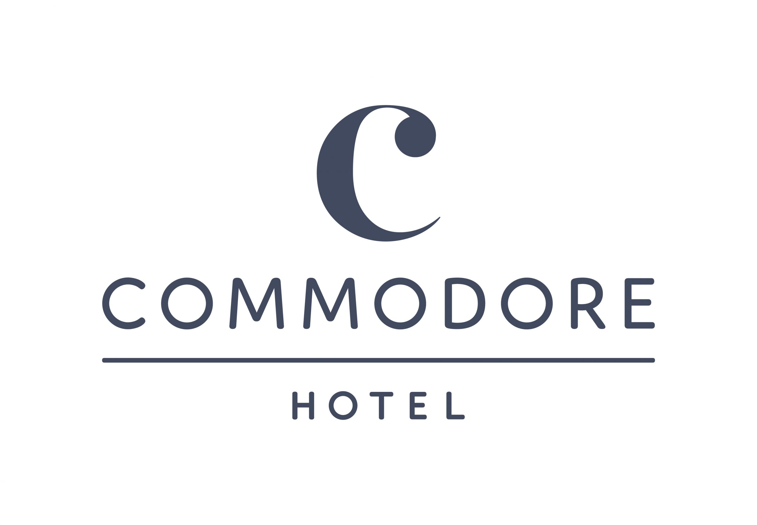 Commodore Hotel_Logo Suite_JPG