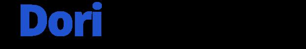 Dori Apparel logo large